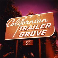 Californian Trailer Grove
