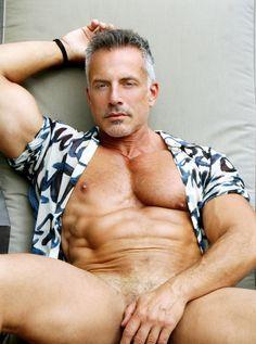 Hot Old Men Naked