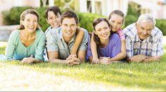 In der Beziehung zwischen Großeltern- und Enkelgeneration zeigen sich die Stärken des Mehrgenerationenhauses. Dafür muss man aber nicht verwandt sein!