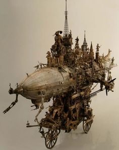 Awesome Airship