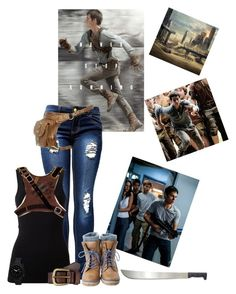 """""""Maze Runner 