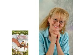 Author of the Month... choose from a list of authors for author studies
