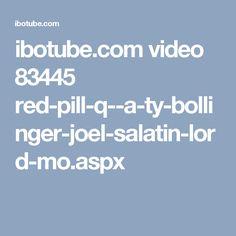 ibotube.com video 83445 red-pill-q--a-ty-bollinger-joel-salatin-lord-mo.aspx