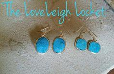 #theloveleighlocket #jewelryonetsy