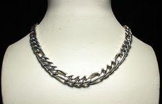 mexican silver necklace