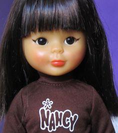 Nancy oriental