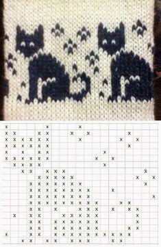 5 Fair Isle Hat Free Knitting Pattern Ravelry: Fair Isle Fingerless Mitts is a creative inspiration for us.Ravelry: Fair Isle Fingerless Mitts is a creative inspiration for us. Baby Knitting Patterns, Knitting Charts, Knitting Socks, Knitting Designs, Knitting Stitches, Free Knitting, Knitting Projects, Stitch Patterns, Crochet Patterns