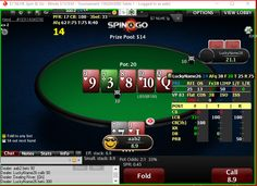Gyazo - $7 NLHE Spin & Go - Blinds $15/$30 - Tournament 1562043080 Table 1 - Logged In as aab2