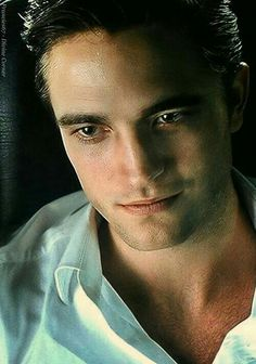 Robert Pattinson ✝ Enhanced By Our @FranciesCullen @Francies67.tumblr.com ✝
