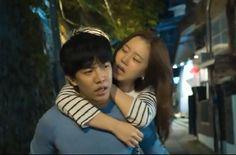 "Lee Seung Gi and Moon Chae Won Enchant in ""Today's Love"" Trailer Love Trailer, Video Trailer, Love Forecast, Moon Chae Won, Lee Seung Gi, Upcoming Movies, School Teacher, Korea, Singer"