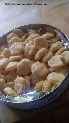sýrové krekry Apple Pie, Desserts, Food, Tailgate Desserts, Apple Cobbler, Deserts, Eten, Postres, Dessert
