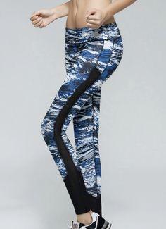 Womens Running Tights Fitness Compression Running Pants Yoga Pants Sports Pantalones Calzas Deportivas Mallas Mujer