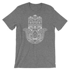 Hamsa Hand Shirt Hamsa Yoga Tee Hamsa Boho Shirt Hamsa T Shirt Womens Hamsa Shirt Minimalista Bohemian Lifestyle Boho Mama Style Hipster Mom Tee Mens Festival Wear This t-shirt is everything youve dreamed of and more. It feels soft and lightweight, with the right amount of stretch.