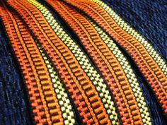 Roving Artist: Inkle Loom
