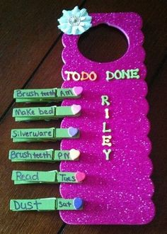I probably would have done my chores as a kid if I'd of had this