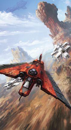 Fantasy Flight Games [News] - A Galaxy of Profit