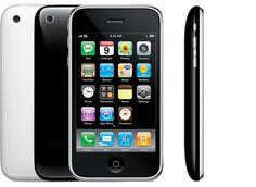 iphone 3gs daten