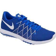 Nike Boys' Flex Fury 2 Running Shoes - Grade School, Boy's - Size: