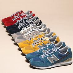 New Balance 996 Revlite - Disponibles - Sneakers. New Balance 996, New Balance Style, Zapatillas New Balance, Zapatillas Casual, New Shoes, Men's Shoes, Jogging, Baskets, Expensive Shoes