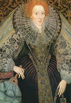eregwen: Shadow their glorie as the Milliner's wife doth her wrought stomacher with a smoakie lawne or blacke