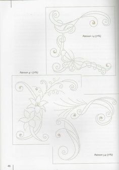 roderie et kirigami papillon - Nerina Passions Kirigami, Nail String, Embroidery Cards, Sewing Cards, 3d Cards, General Crafts, Stitch 2, Card Patterns, Free Motion Quilting