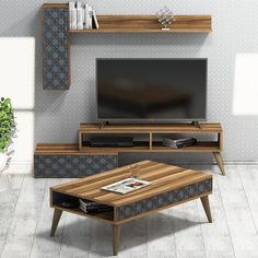 Style is a way to say who you are without having to speak. Our Planet in Walnut and Chalcedony Living Room Furniture Set is on sale today! You can get these all for only $714.54. Link in bio to get this deal!  Tags: #doseofmodern #myhome #interiordecor #livingroomdecor #kitchen #living #homeinterior #bathroom #homeinspo #familyroom #interiores #homestyling #furniture #livingroom #interior #bedroom #sofa #homedecor #decoration #interiors #decor #homedesign #instahome #furnituredesign Tv Unit Furniture, Cool Furniture, Living Room Furniture, Furniture Sets, Living Room Decor, Furniture Design, Ceiling Design Living Room, Futuristic Interior, Dressing Room Design