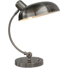 I pinned this Relic Desk Lamp from the Details Magazine event at Joss and Main!