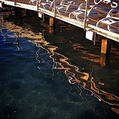 Erinnerung an Portoroz 2: Wellenspiel. Ornament ist kein Verbrechen. Slovenia, Ornament, River, Outdoor, Crime, Waves, Memories, Outdoors, Decoration