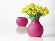 menuRubber Vase Large