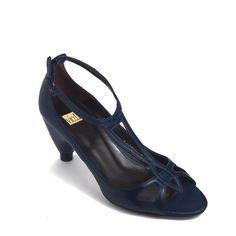 Preciosas sandalias de Vialis.