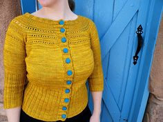 Ravelry: Taos pattern by Kate Ray