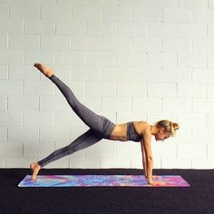 Have you considered adding Yoga or Pilates to your workout? Activities that lengthen and stretch muscles can help you prevent injuries, back pain, and balance problems. Fitness Inspiration, Yoga Inspiration, Pilates, Yoga Flow, Yoga Meditation, Body Fitness, Health Fitness, Women's Health, Fitness Motivation