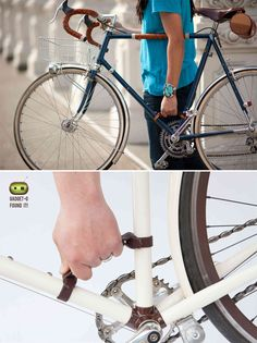 """The Frame Handle (a.k.a. """"The Little Lifter"""")  designed by WalnutStudiolo"""