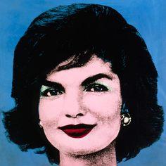 Andy Warhol - Jackie Kennedy, 1964