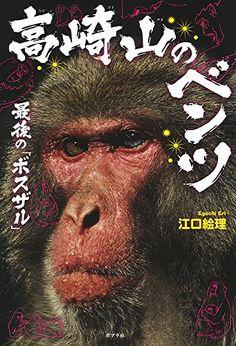 高崎山のベンツ: 最後の「ボスザル」 (ポプラ社ノンフィクション)   江口 絵理…