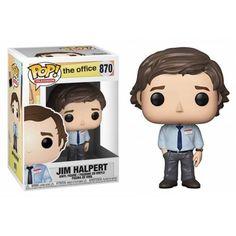 L/'OFFICE-Jim comme Dwight Pop! FunKo livraison gratuite!