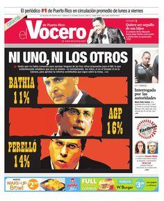 ISSUU - Edición 21 de Abril 2015 de El Vocero de Puerto Rico