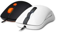 SteelSeries introduced a new line-up of gaming peripherals. Kicking off the mouse category for SteelSeries in 2012 is the SteelSeries Kana, also known as the Designed by Gamers mouse; and two editions of the new version of the SteelSeries Kinzu, the SteelSeries Kinzu v2 and SteelSeries Kinzu v2 Pro Edition.