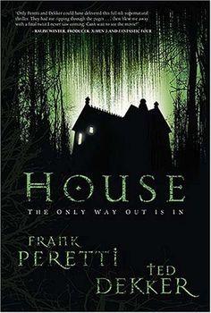 House by Ted Dekker