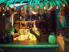 Trader Tark Tiki Bar