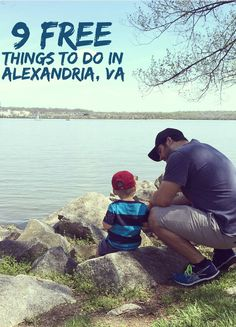 Alexandria, VA is full of free things to do with family, these 9 free things to do in Alexandria, VA are just the start!