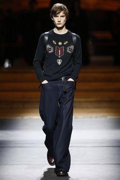 Dries Van Noten | Menswear - Autumn 2016 | Look 39