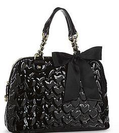 Betsey Johnson Purses | What Lola Wants: My Favorite Thing: Betsey Johnson Bags