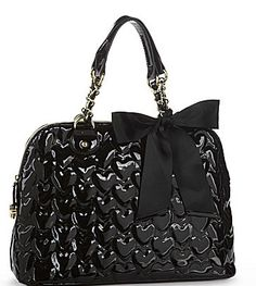Betsey Johnson Purses | What Lola Wants: My Favorite Thing: Betsey Johnson Bags