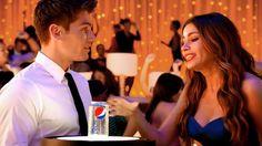 Diet Pepsi Dances With Sofia Vergara #AdoftheDay