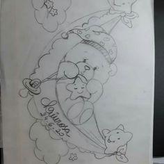 Drawings, Inspiring Art, Inspiration, Barbie, Cat Crafts, Softies, Sun Umbrella, Embroidery Designs, Gatos
