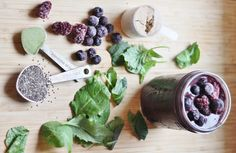 The Anatomy of the Post-Workout Smoothie
