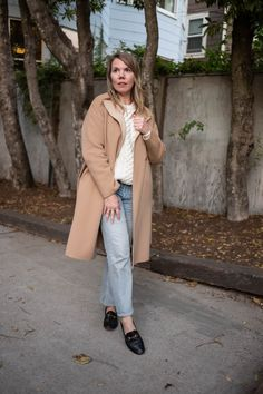 What to wear with a fisherman sweater - Cheryl Shops