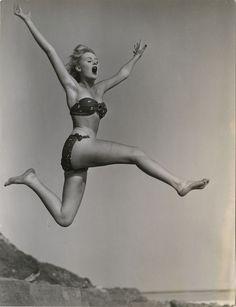 Joseph Jasgur 'Geri Noonan' 1940s