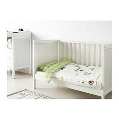 SUNDVIK Lit bébé - IKEA